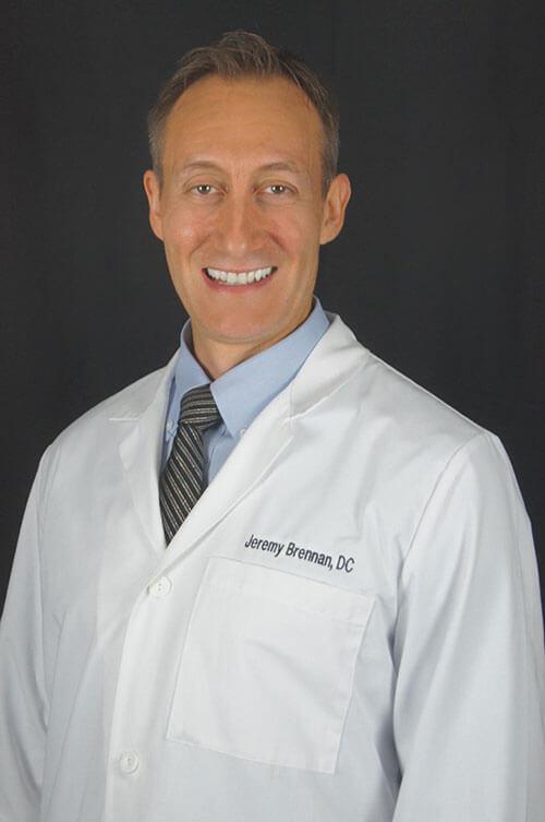 Dr. Jeremy Brennan - Elliott SONAR Chiropractic in Tulsa, Oklahoma