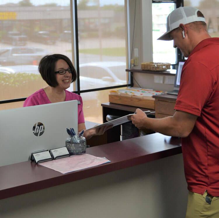 Elliott SONAR Chiropractic - Upper Cervical Chiropractor in Tulsa, Oklahoma